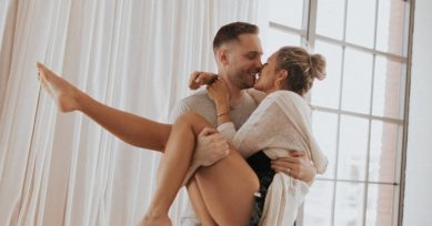 5 Habits That Actually Improve Your Sexual Power