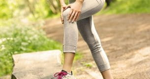 3 Simple Indoor Exercises For Knee Pains