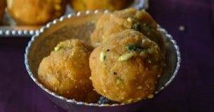 Diwali Special: 5 Ladoo Recipes For This Festive Season
