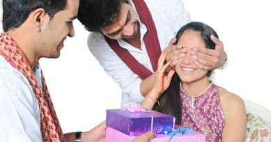 Buyer's Guide: Gifting Ideas For Bhai Dooj