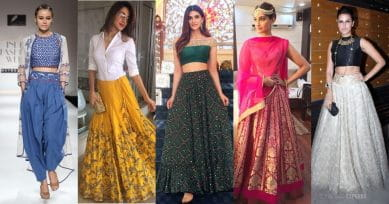 Last Minute Styling Tips For Diwali