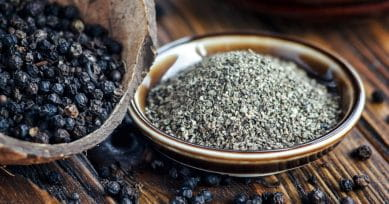 5 Health Benefits Of Black Pepper In Winter