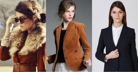 10 Ideas For Dressing For Work During Winter