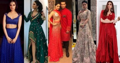 Ekta Kapoor's Diwali Bash Saw THESE Bollywood Stars!