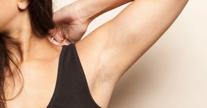 5 Ways To Lighten Your Underarms