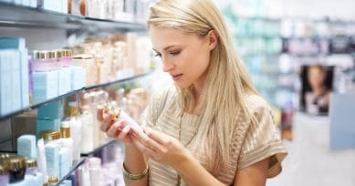 Check Your Skincare Product Labels For These 5 Details!