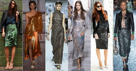 Bling Outfit Ideas You Need This Party Season
