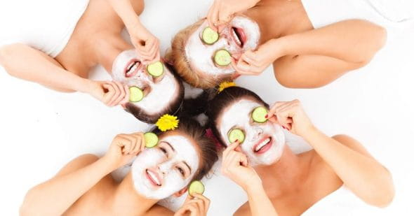 3 Effective Tips for Younger Looking Skin