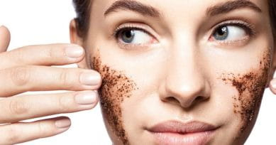 5 Benefits Of Exfoliating Everyday During Winters