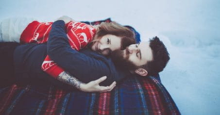 Why Winter Is The Ideal Season For Love-Making