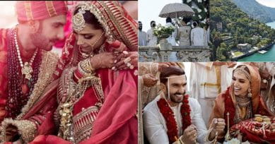Wedding Inspiration: All The Highlights Of #DeepVeerKiShaadi