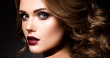 Top 5 Lip Colours To Try This Winter
