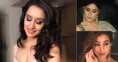 DIWALI 2018: Bollywood Actresses Inspired Makeup Guide For This Festive Season