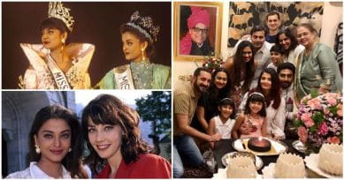BIRTHDAY SPECIAL: Rare Pictures of Aishwarya Rai Bachchan As She Turns 45