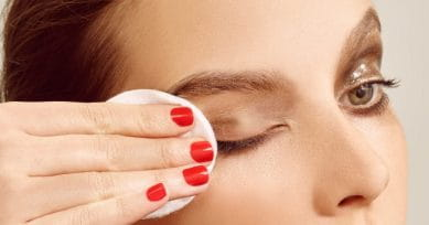 3 Products You Can Use To Remove Eye Make-Up