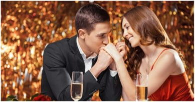 Relationship Quiz: Is It Love Or Lust?