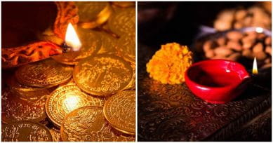 What Is The Meaning and Significance of 'Dhanteras' Before Diwali?