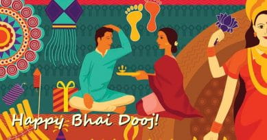 The Real Reason We Celebrate Bhai Dooj