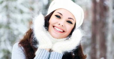 7 Beauty Tips To Help You Look Fab This Winter