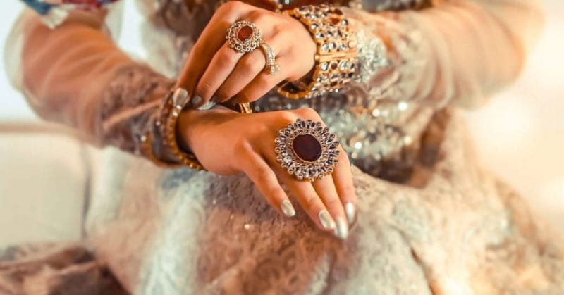 5 Types Of Rings You Can Wear This Diwali