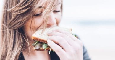 4 Healthy But Hearty Substitutes For Major Food Cravings