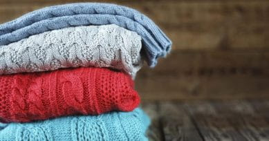 How To Take Care Of Woollen Clothes