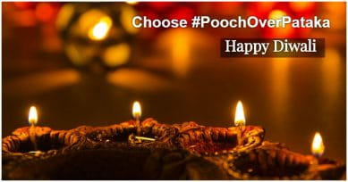 5 Things You Can Do Instead Of Bursting Crackers This Diwali