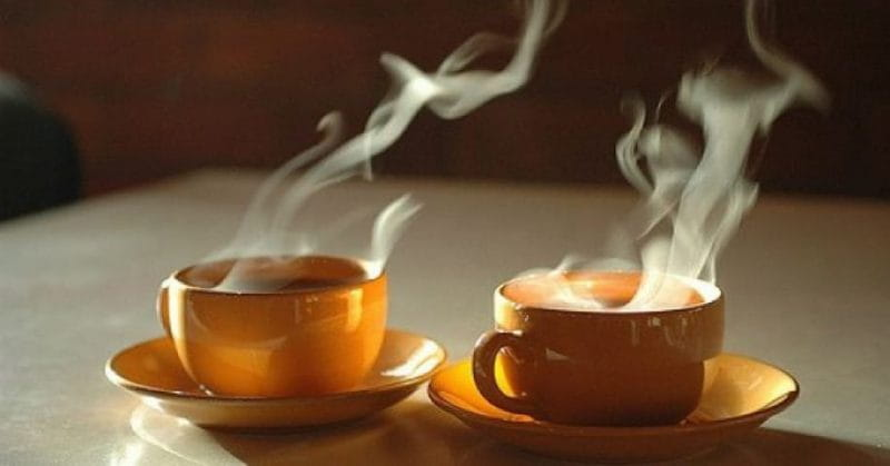 5 Things To Add To Your Favourite Hot Beverage This Winter