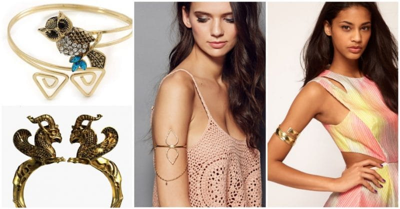 10+ Armlet Designs You Must Try