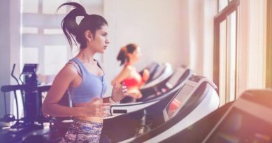 25 Songs To Amp Up Your Cardio Workout This Week