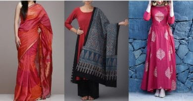 How To Dress For Your Office Diwali Party