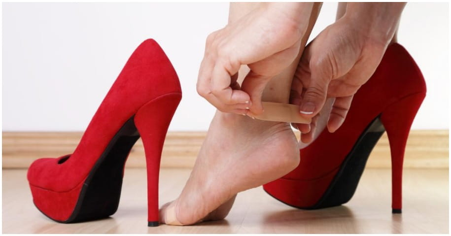 how to make blisters heal