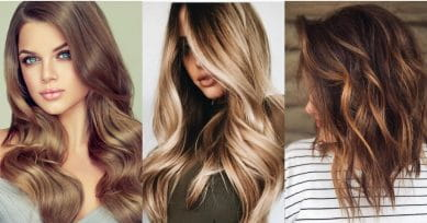 5 Trending Hair Colour Techniques To Choose From