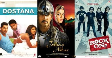 Binge Watch 10 Bollywood Movies That Completed A Decade in 2018