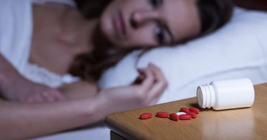 Do You Really Need Sleeping Pills?