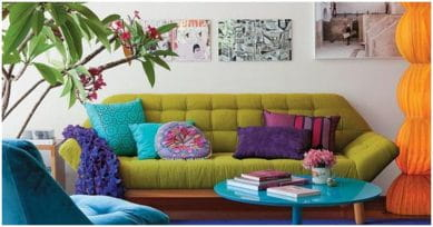 Decor Dos: Budget Ways To Give Your Home A Makeover
