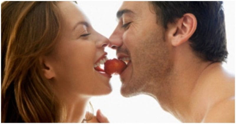 HOT SEX TONIGHT: 5 Best Foods To Use During Foreplay