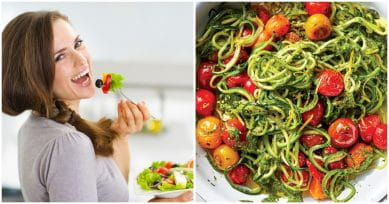 Guide To Eating Right: 5 Food Swaps For A Healthier You