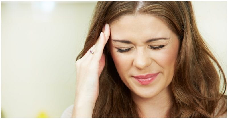 5 Foods That Will Soothe Headaches