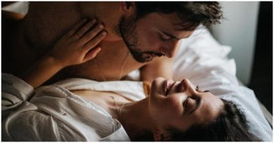 12 Sex Questions You Always Wanted Answers To, But Didn't Know Who To Ask!