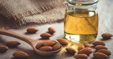 5 Beauty Benefits Of Almond Oil