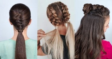 Party Ready Hairstyles You Can Flaunt This New Year's Eve