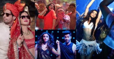 22 Bollywood Song Remixes We Loved