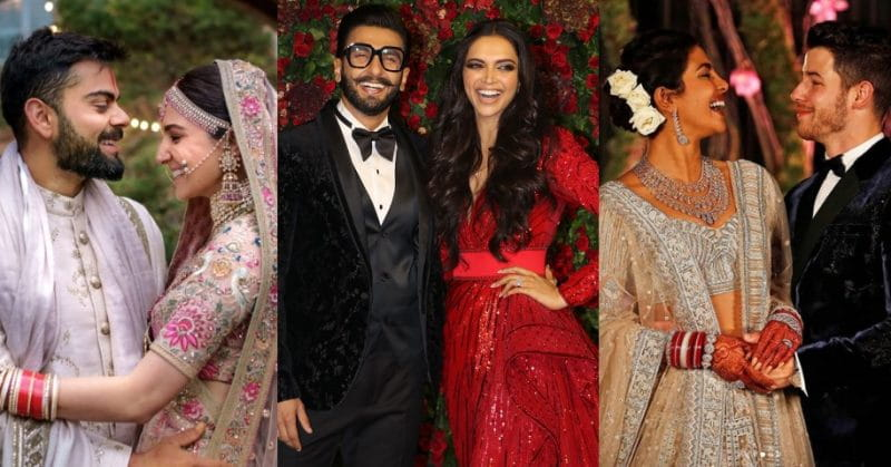 8 Bollywood Couples Who Redefined The Marriage Age Gap Stereotype
