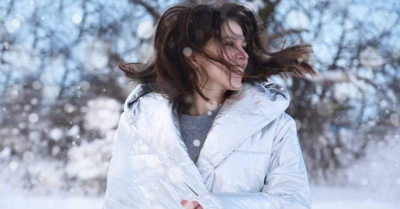 5 Professional Hair Care Hacks You NEED This Winter