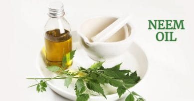 10+ Beauty Benefits Of Neem Oil