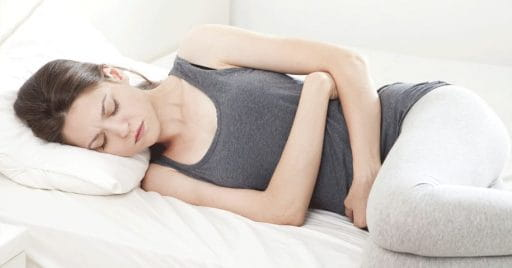 5 Reasons That Cause Irregular Periods