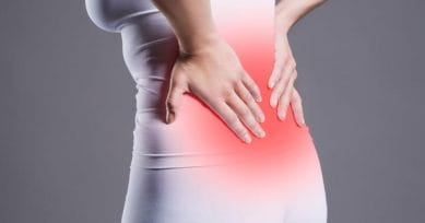 5 Easy Workouts To Relieve Sciatica (Severe Nerve Pain)