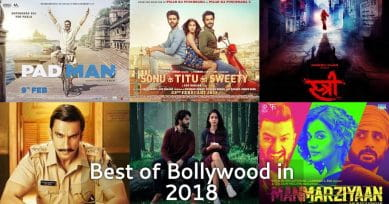 #NewYearSpecial: 20+ Bollywood Movies Of 2018 One Must Not Miss At All!