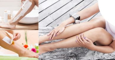 What's Better For Your Skin – Waxing or Shaving?